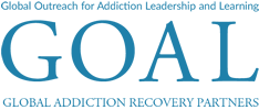 GOAL Global Addiction Recovery Partners Logo