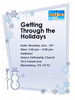 getting-through-holidaysworkshop-flyer