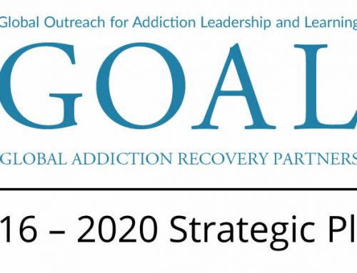 GOAL Strategic Plan