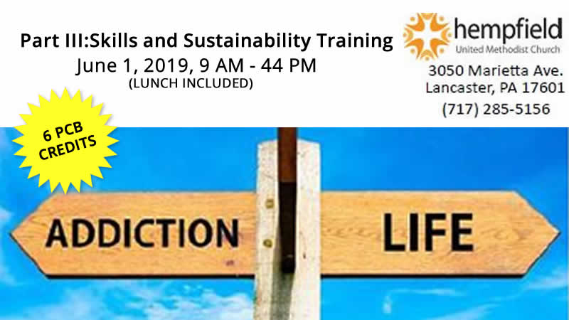 social-faith-workshop-Part III Skills and sustainability